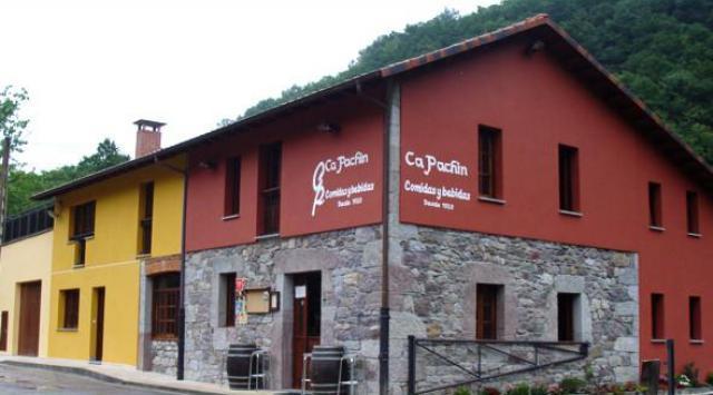 Tarifas casa rural capachin asturias grado clubrural - Casa rural tarifa ...