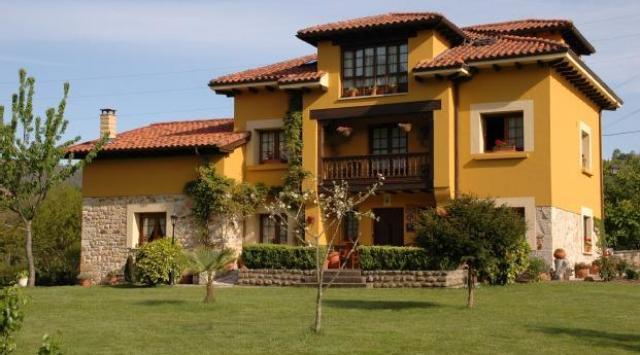 Tarifas casa rural riosol asturias cangas de onis - Casa rural tarifa ...