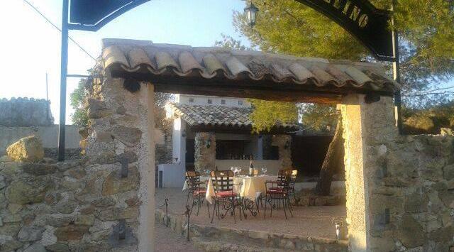 Tarifas el vallejo de jabalera cuenca jabalera clubrural - Casa rural el vallejo ...