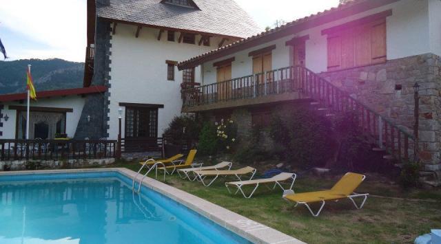 Tarifas hotel terralta girona campelles clubrural for Hotel familiar girona