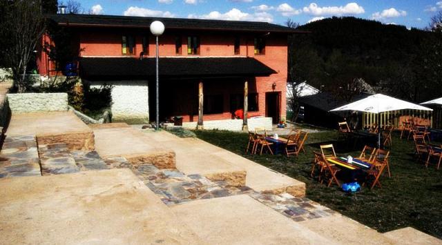 Tarifas complejo rural las m dulas de el bierzo le n priaranza del bierzo clubrural - Casa rural las medulas ...