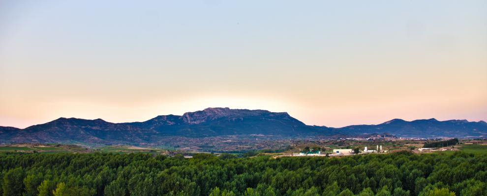 Montes Obarenes - Sierra De Toloño