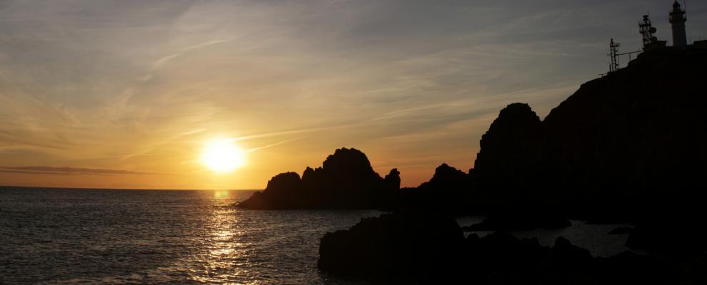 Parque Natural De Cabo De Gata-níjar