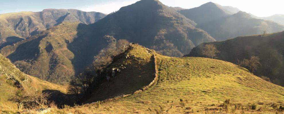 Valle De Baztán