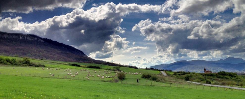 Valle De La Burunda