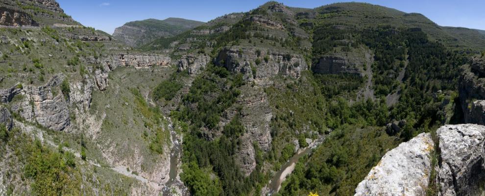 Valle De Leza, Jubera, Cidacos Y Alhama-linares