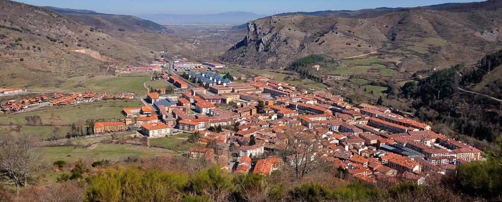 Valle Del Oja