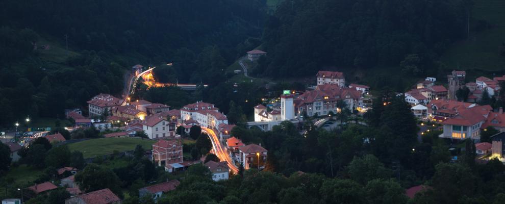 Valle Del Pas-pisueña
