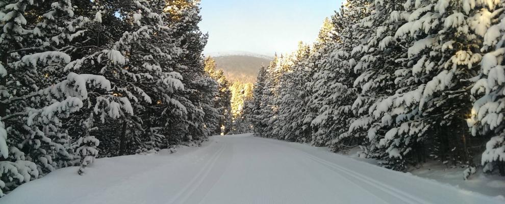 Casas rurales cerca de la estacion esqui aransa clubrural - Casas rurales en la nieve ...