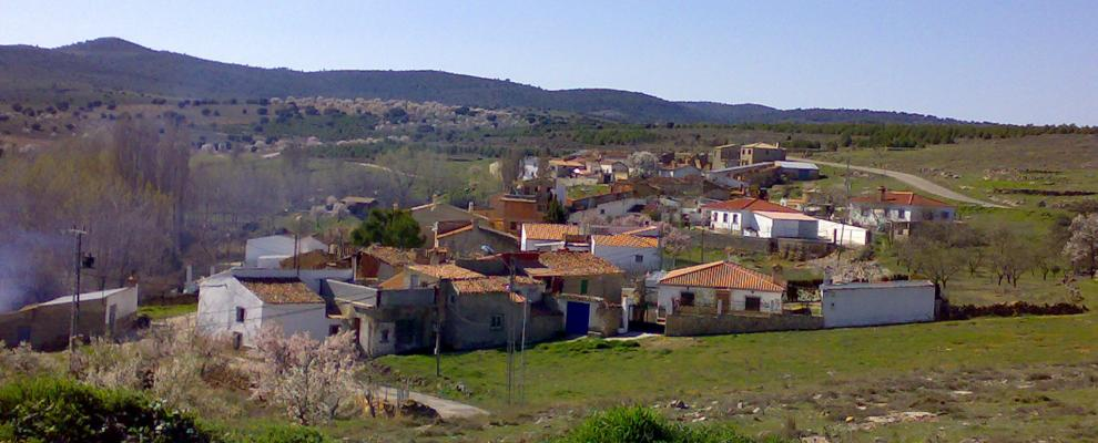Casas De Lazaro