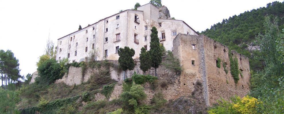 Qu ver y d nde dormir en agres alicante clubrural - Casa rurales comunidad valenciana ...