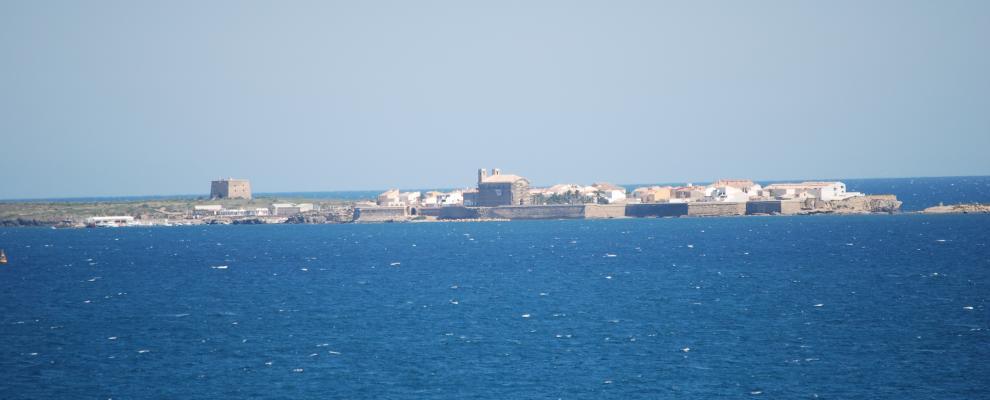 Qu ver y d nde dormir en isla de tabarca alicante - Alojamiento en isla de tabarca ...