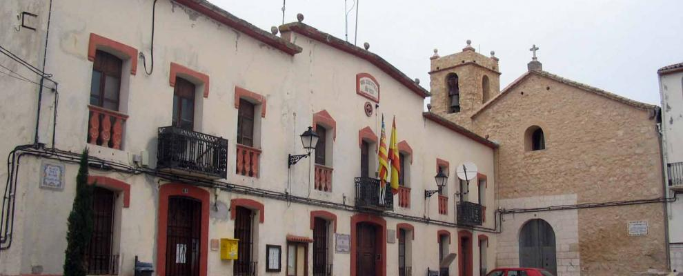 La Vall D' Alcala