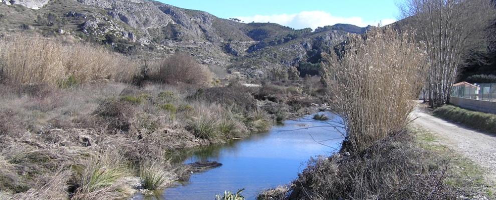 Vall De Ebo