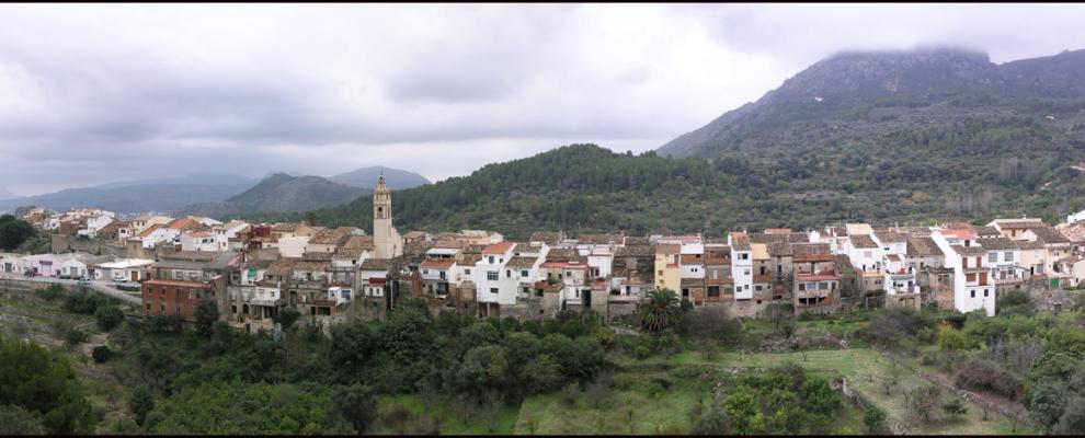 Vall De Laguart