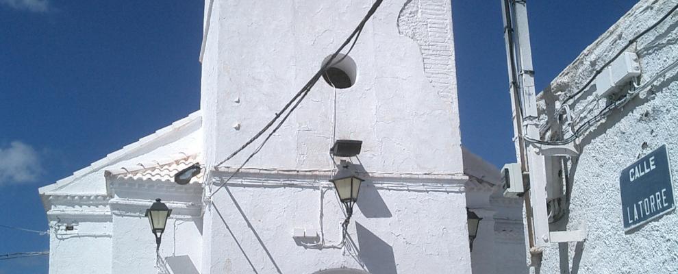 Qu ver y d nde dormir en alcudia de monteagud almer a clubrural - Casa rural tahal ...