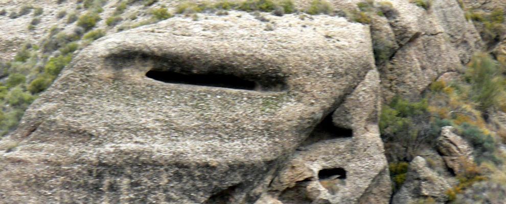 Armuña De Almanzora