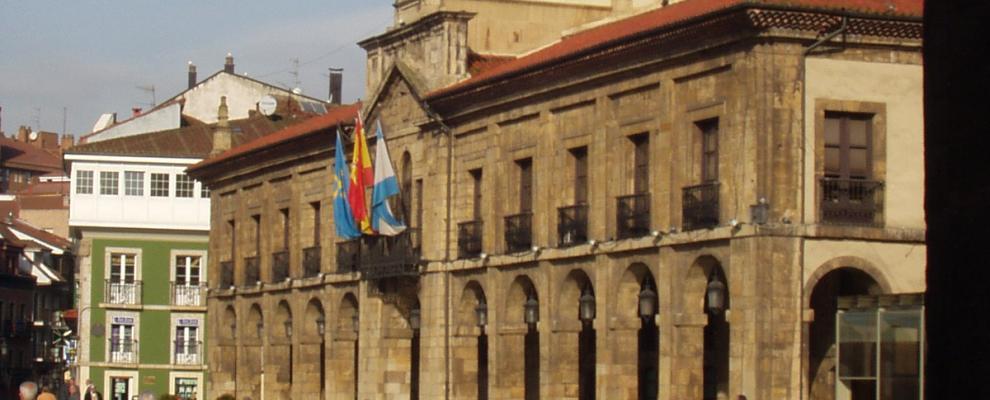 Palacio de Llano Ponte