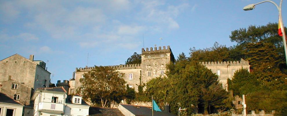 Palacio de Pardo Donlebún
