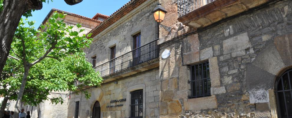 Museo - Casa Natal de Jovellanos