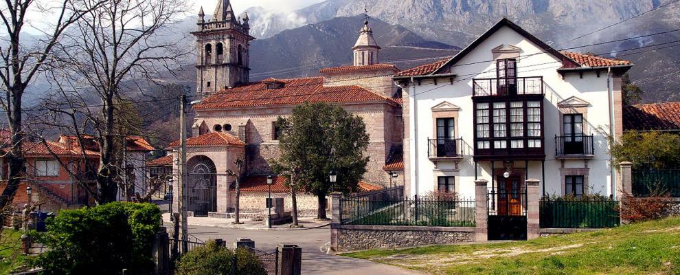 Peñamellera Alta