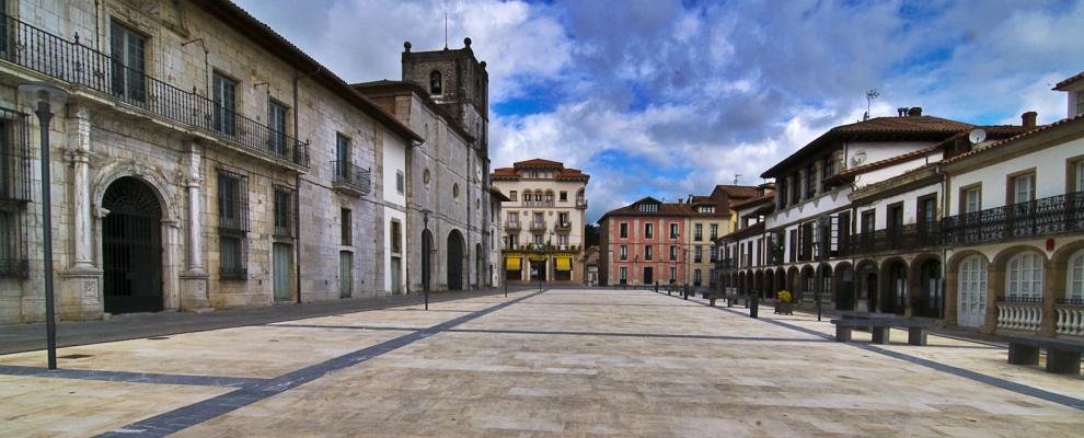 Qué ver y dónde dormir en Pravia, Asturias - Clubrural