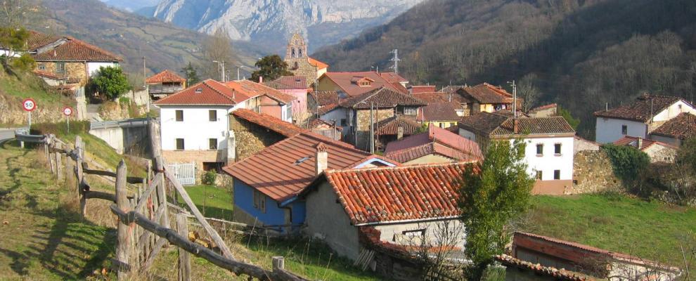 San Martin De Teverga