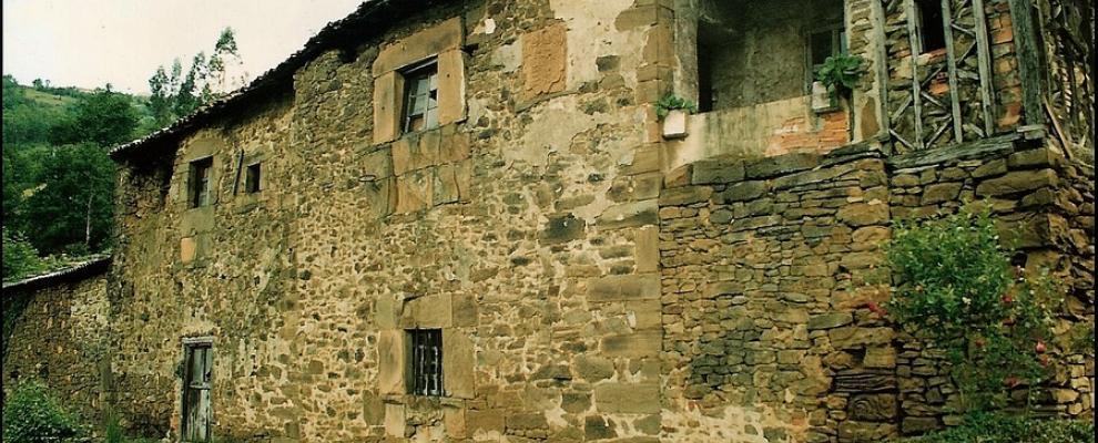 San Martín Del Rey Aurelio