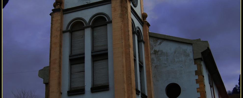 San Pedro De Tiraña