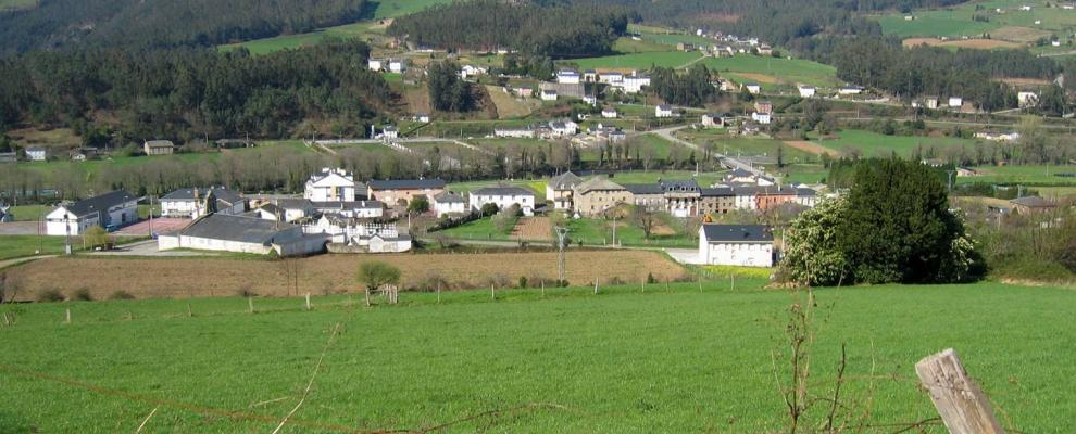 San Tirso De Abres