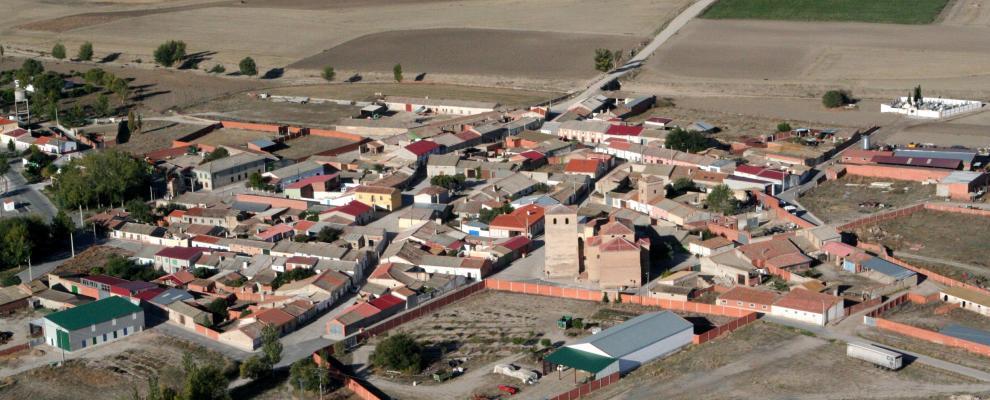 Castellanos De Zapardiel