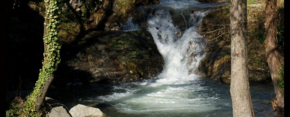 Cuevas Del Valle