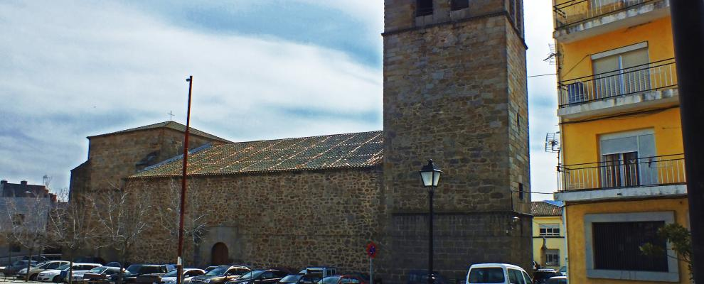 Iglesia Parroquial Nstra. Sra. de la Asunción