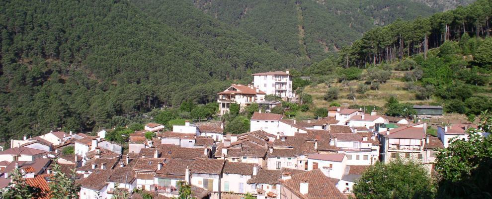 Qu ver y d nde dormir en guisando vila clubrural - Casa rural guisando ...