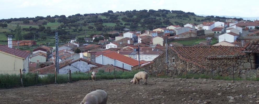 La Horcajada
