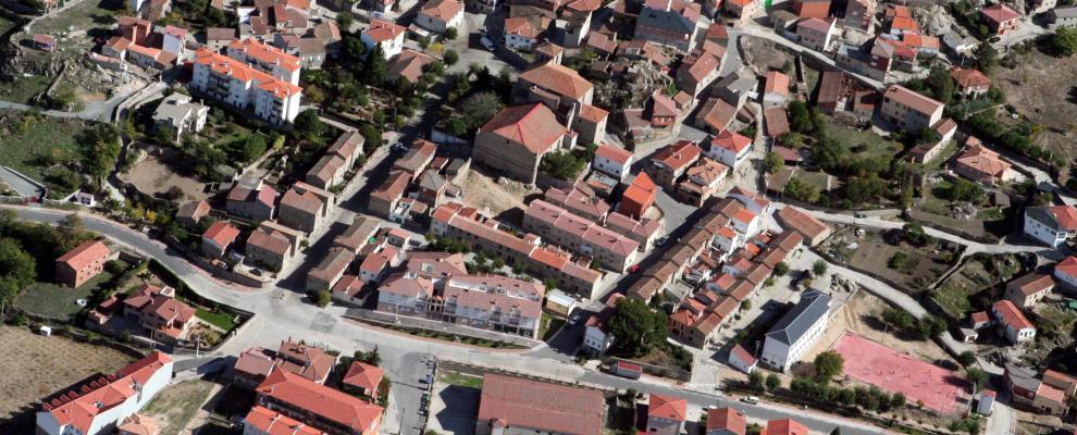 San Bartolome De Pinares