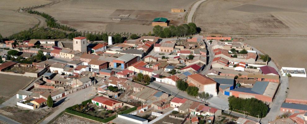 San Esteban De Zapardiel