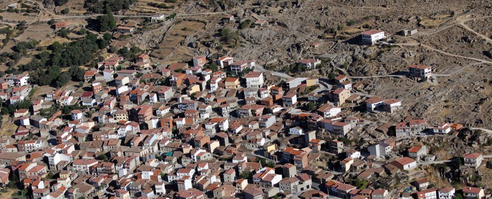 San Juan De La Nava