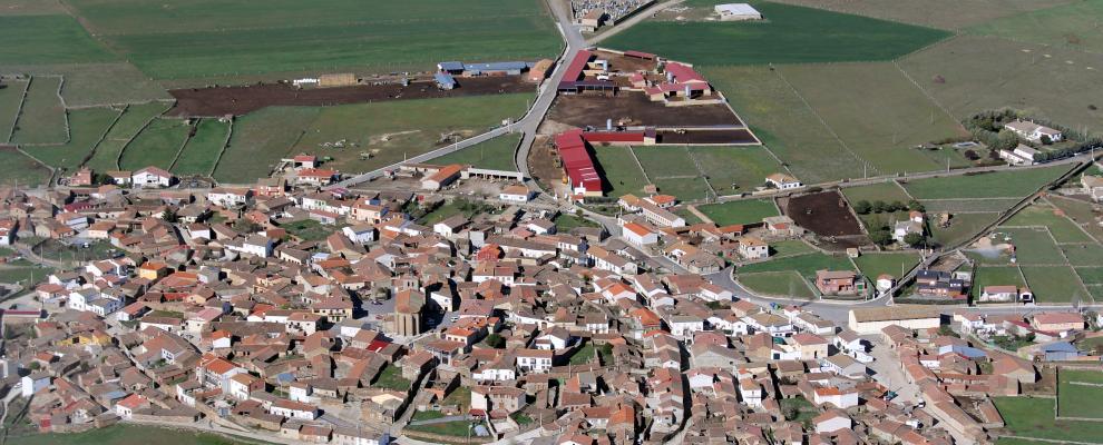 San Miguel De Serrezuela