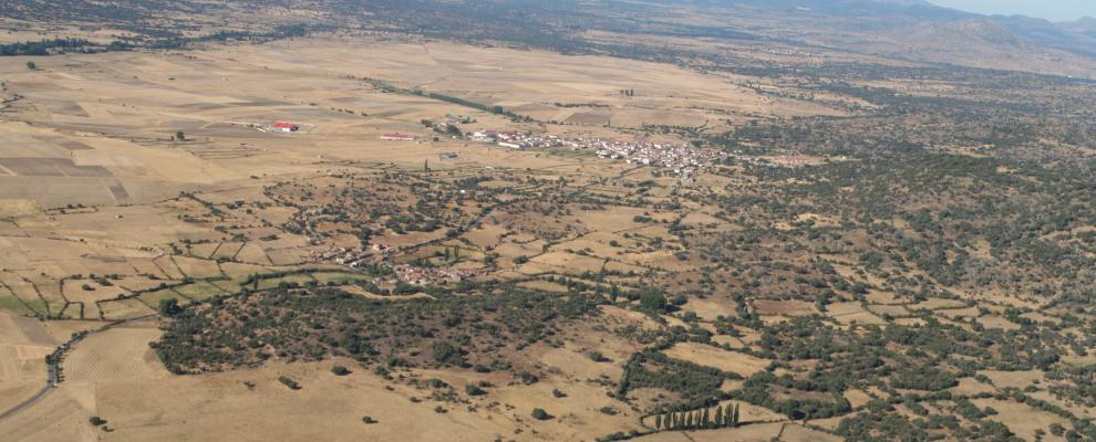 Santa Maria Del Berrocal