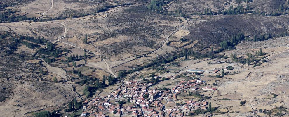 Vadillo De La Sierra