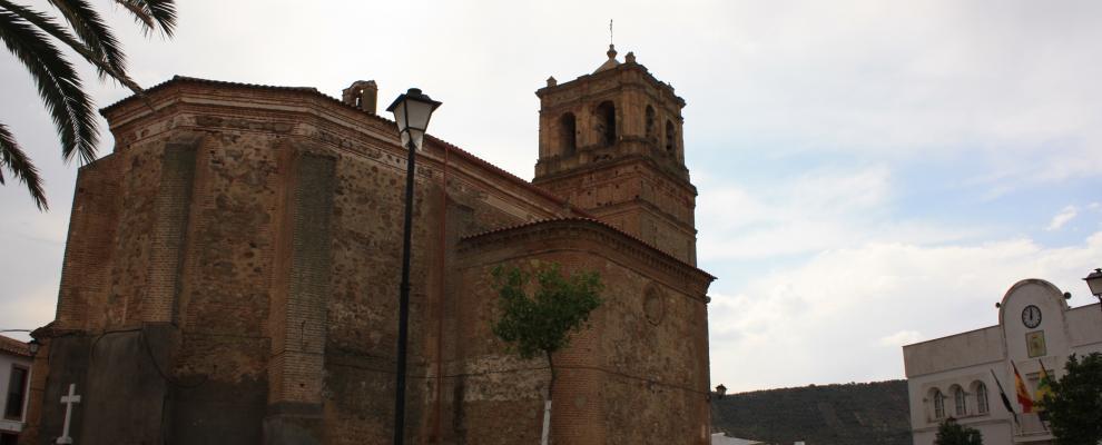 Casas De Reina