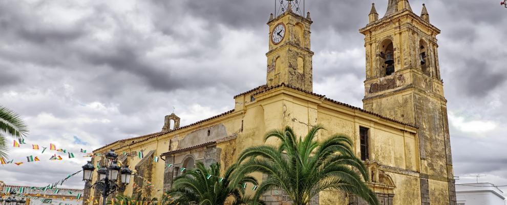 Iglesia Parroquial de Nstra. Sra. del Camino