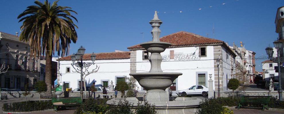 Quintana De La Serena