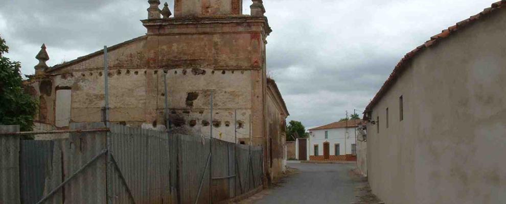Torre De Miguel Sesmero