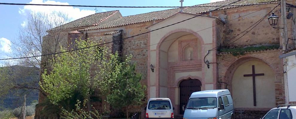 Villarta De Los Montes