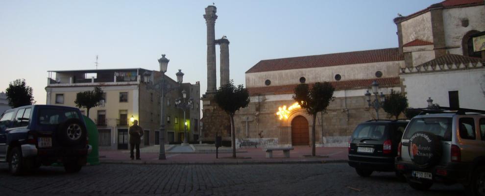 Zalamea De La Serena