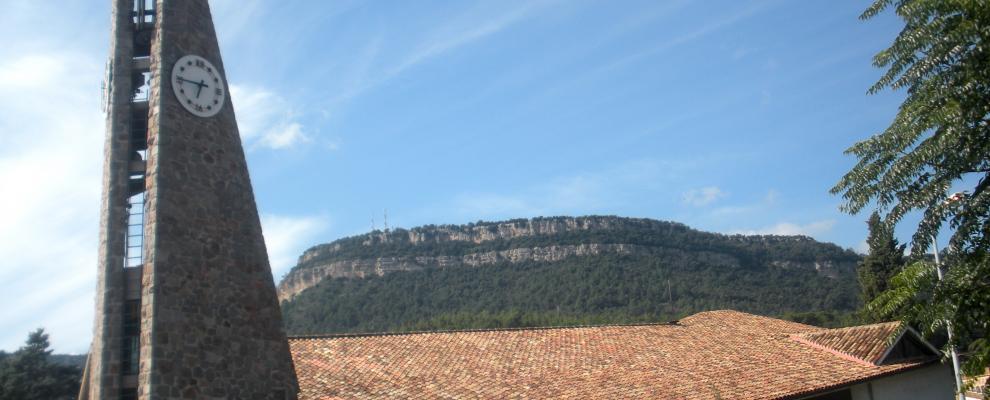 Aiguafreda