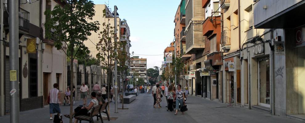 Qu ver y d nde dormir en cerdanyola del valles barcelona for Pisos en montornes del valles