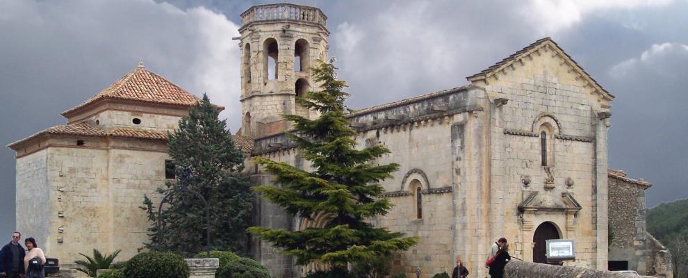Sant Marti Sarroca